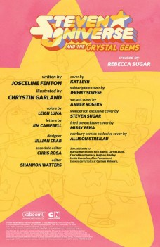 Steven Universe and the Crystal Gems (1)