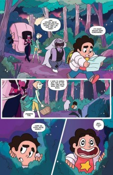 Steven Universe and the Crystal Gems (2)