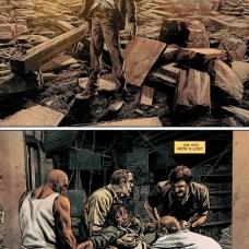 Suiciders Kings of HelL.A. Página interior (3)