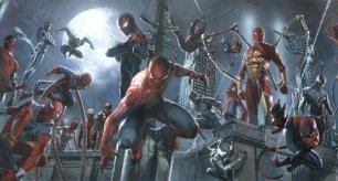 Trajes Spiderman