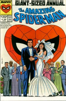 spideymarriage