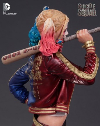 DC Collectibles Harley Quinn (2)