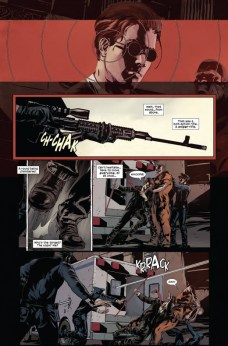 Daredevil Punisher Página interior (4)