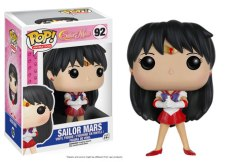 Funko POP! Sailor Marte