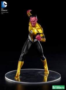 Kotobukiya Sinestro 1