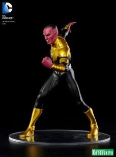 Kotobukiya Sinestro 2