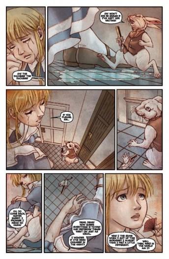 The Complete Alice in Wonderland 10