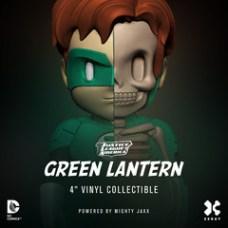 Freeny Green Lantern