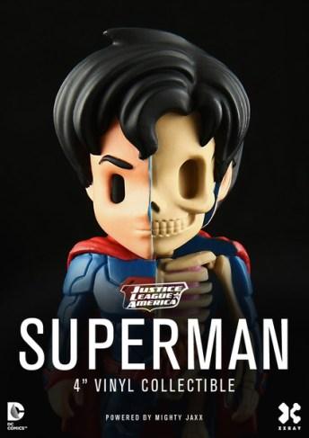Freeny Superman