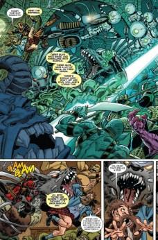 Deadpool Last Days Of Magic Página interior (5)