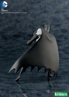 Kotobukiya batman serie animada 5