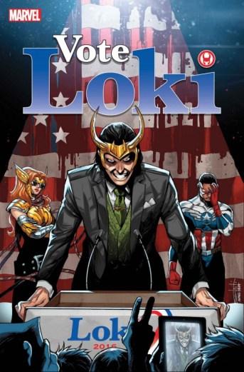 Previa de Vote Loki #1 05