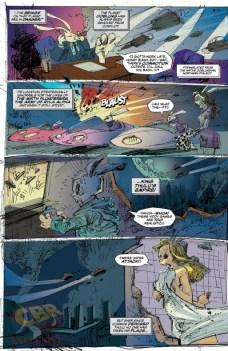 The Biggest Bang Página interior (4)