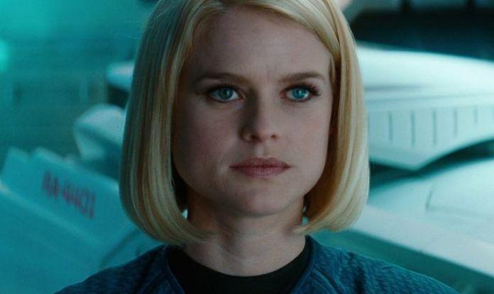 Alice Eve X-Men