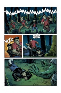Ghoul Scouts Página interior (6)