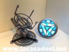 Iron Man Arc Reactor Replica Gearbest