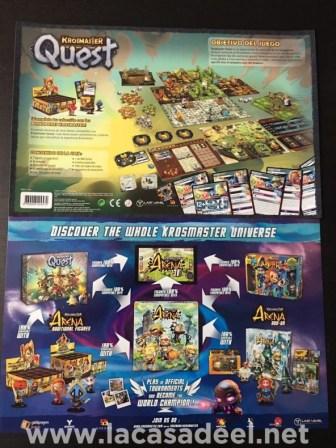 Krosmaster Quest 6