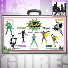 batman maletin
