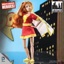 mary marvel figura
