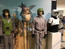 Metrópoli Comic Con Star Wars