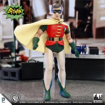robin tv figura