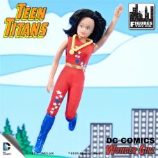 wonder girl figura