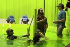 Aquaman rodaje Batman v Superman 03