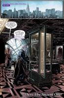 Doctor Strange cómic precuela 4
