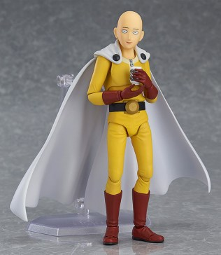 Good Smile One Punch Man (2)