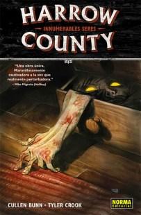 'Harrow County 1'