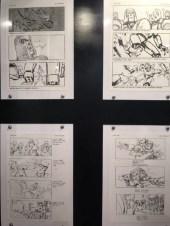 Metrópoli Comic Con 3