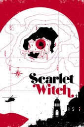 Scarlet Witch 2 David Aja