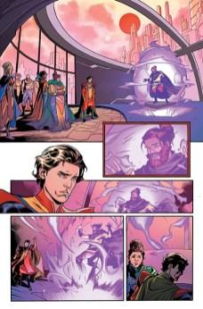 Supergirl Rebirth 2