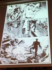 Superman Claudio Castellini 4