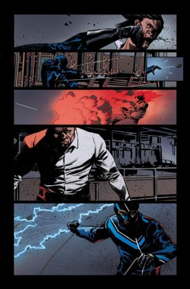 The Vigilante Southland 3