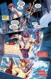 Titans Página interior (2)
