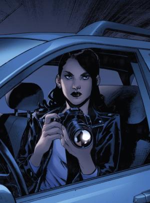 jessica jones - spider-man #5