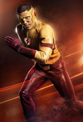 kid flash 01