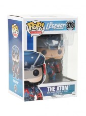 Funko POP! Legends of Tomorrow Atom 1
