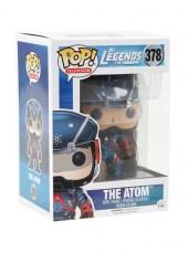 Funko POP! Legends of Tomorrow Atom 1