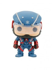 Funko POP! Legends of Tomorrow Atom 2