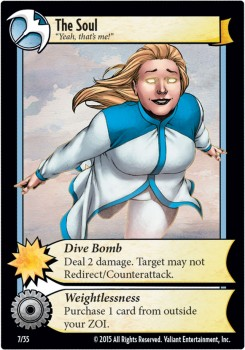 Valiant Universe The Deck Building Game (2)