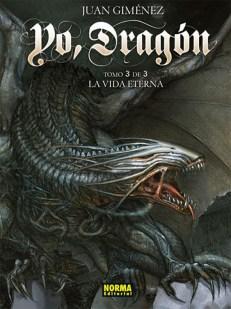 Yo, dragón 3