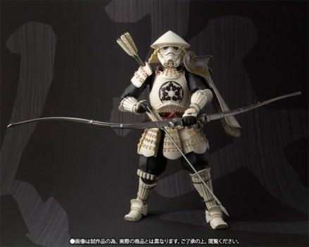 Stormtrooper samurai
