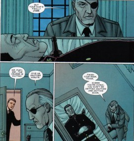 Steve Dillon - Punisher 04