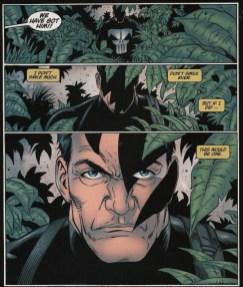 Steve Dillon - Punisher War Zone 01