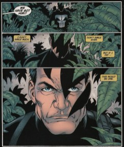 Steve Dillon - Punisher War Zone 01