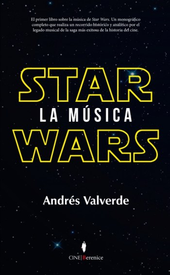 Berenice 'Star Wars: La música'
