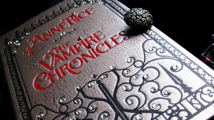 Anne Rice Crónicas Vampíricas