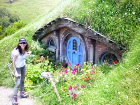 Carolina Jiménez - El Hobbit 01